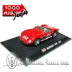 Maserati 150S Mille Miglia 1957