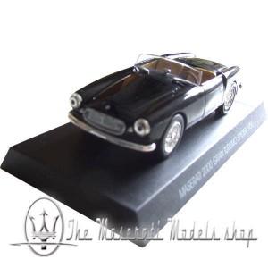 Maserati A6G 2000 GT Spyder 1955
