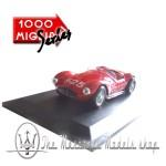 Maserati A6GCS Mille Miglia